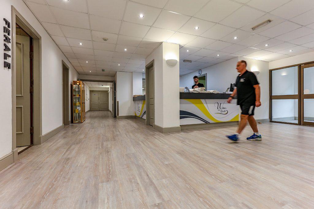 Wellness Centre, Coppid Beech Hotel