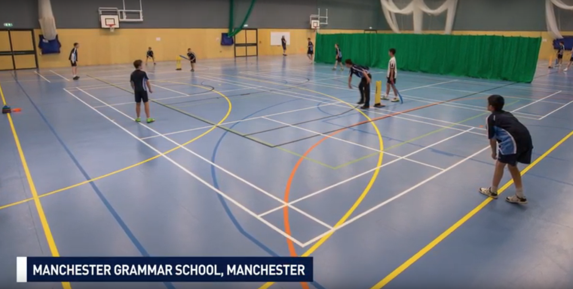 Manchester Grammar School Case Study | Gerflor UK