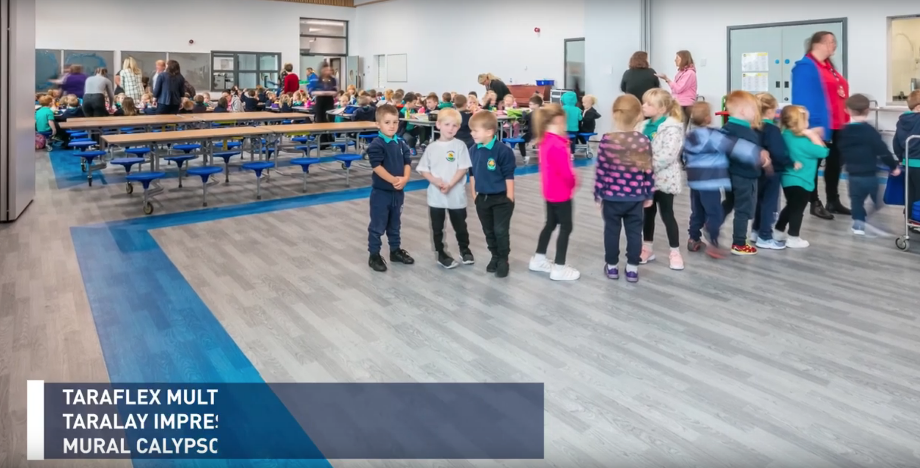 Pencoed Primary School Case Study | Gerflor UK