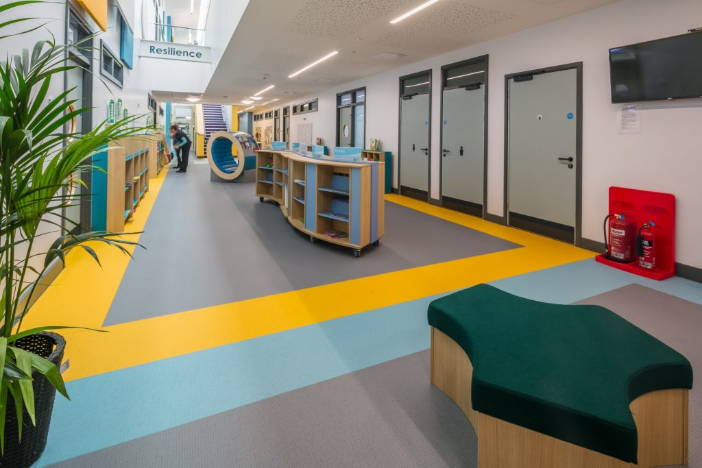 gerflor-gerflor-gets-top-marks-for-its-flooring-in-new-10m-welsh-primary-school-img1