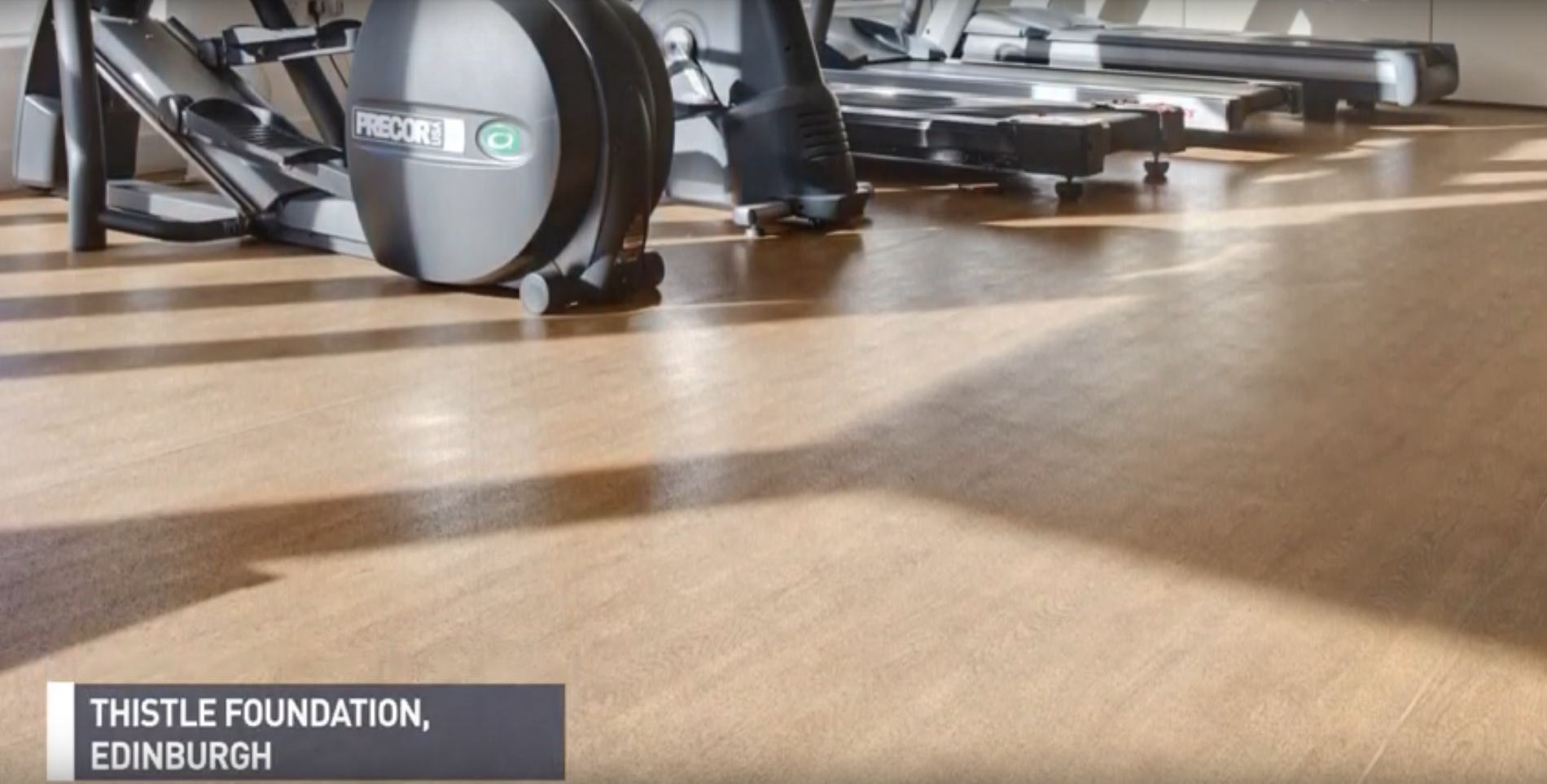 Thistle Foundation Case Study | Gerflor UK