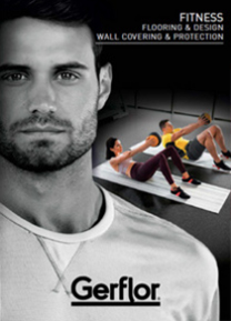 Gerflor Sports Flooring Brochure - Fitness Solutions