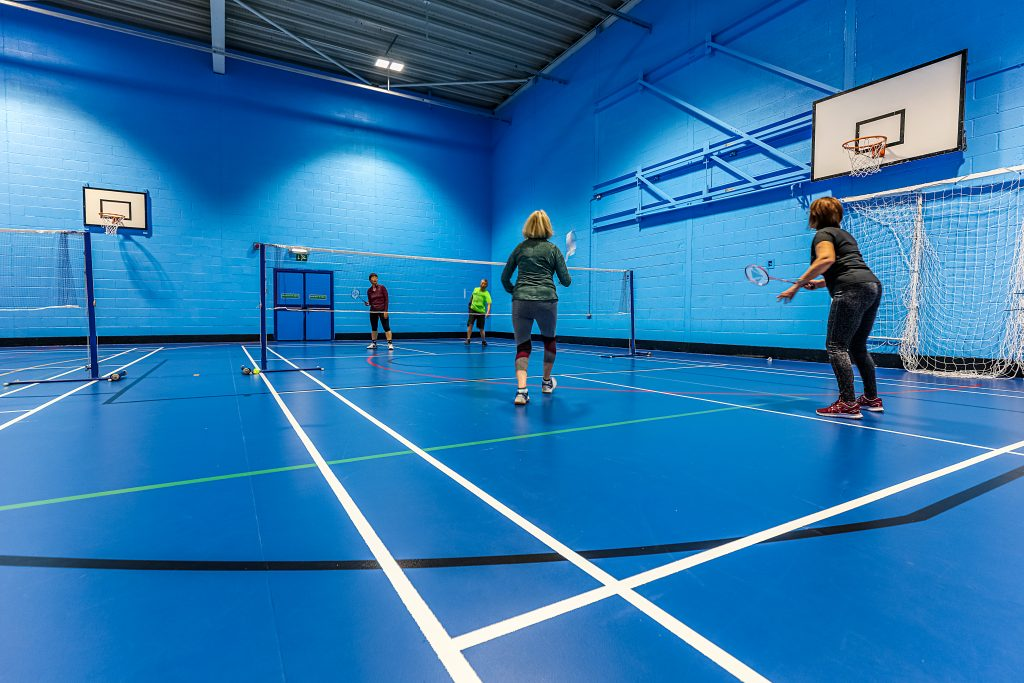 Pendle Leisure C - 5- Casestudy