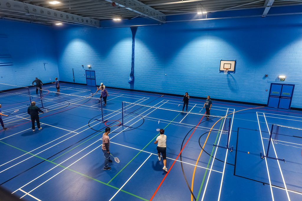 Pendle Leisure C - 6 - Casestudy