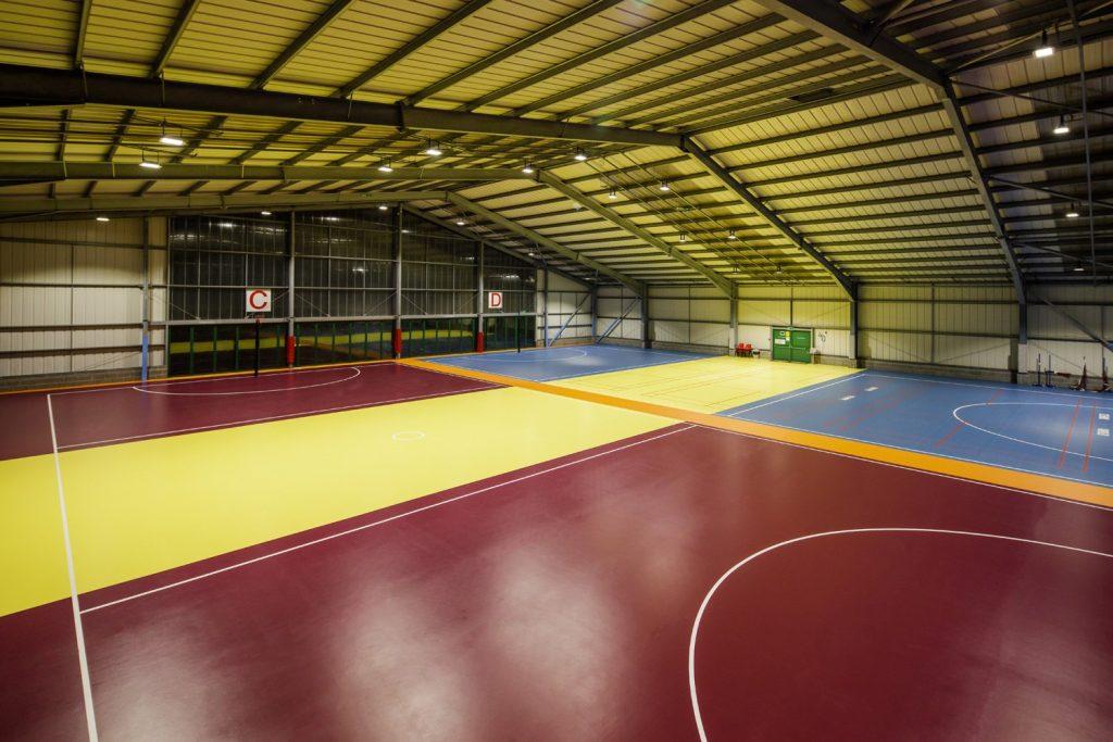 Les ormes sports centre 4