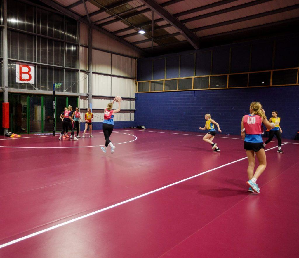 Les ormes sports centre 6