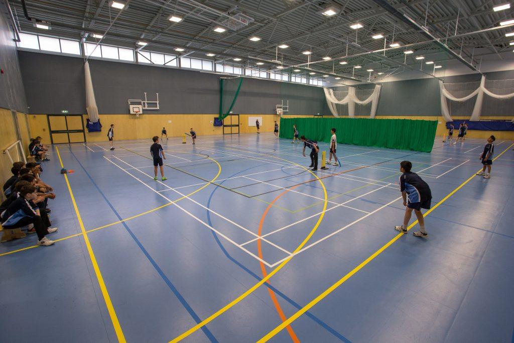 1 - Manchester Grammar School