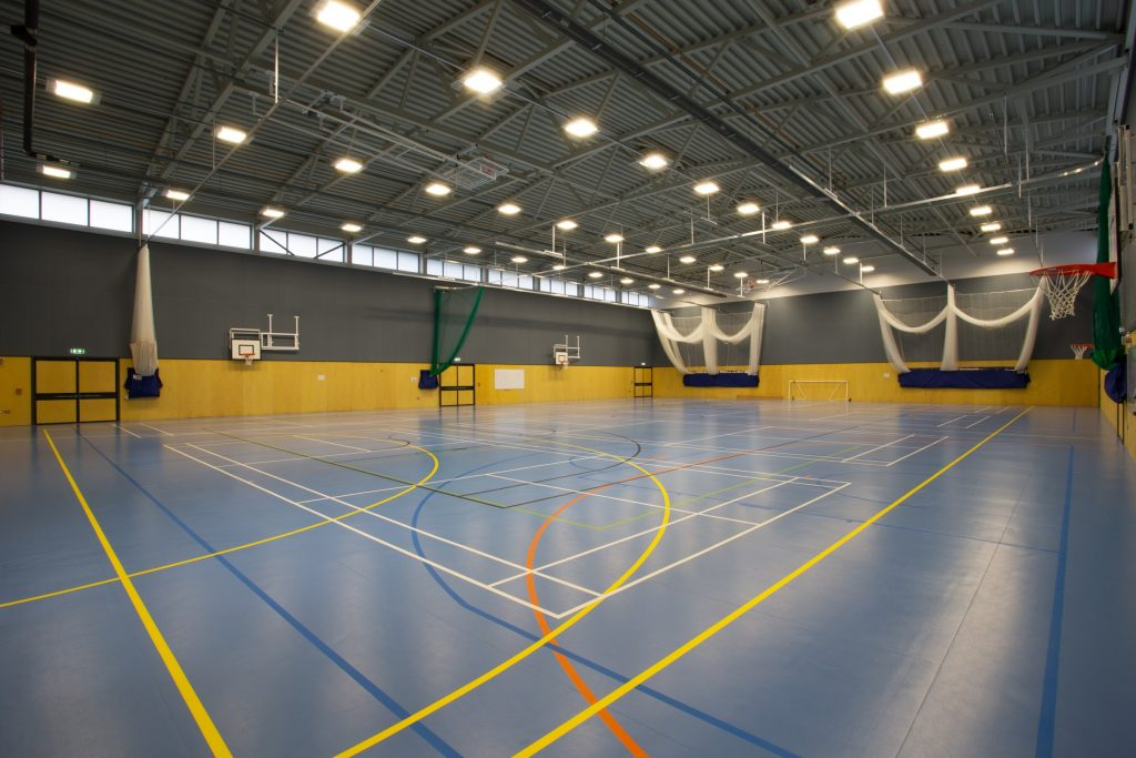 4 - Manchester Grammar School