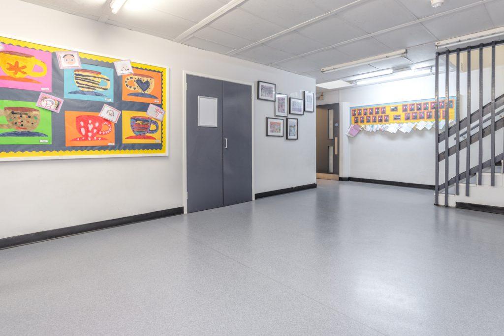 St Columba's School_Gerflor-001