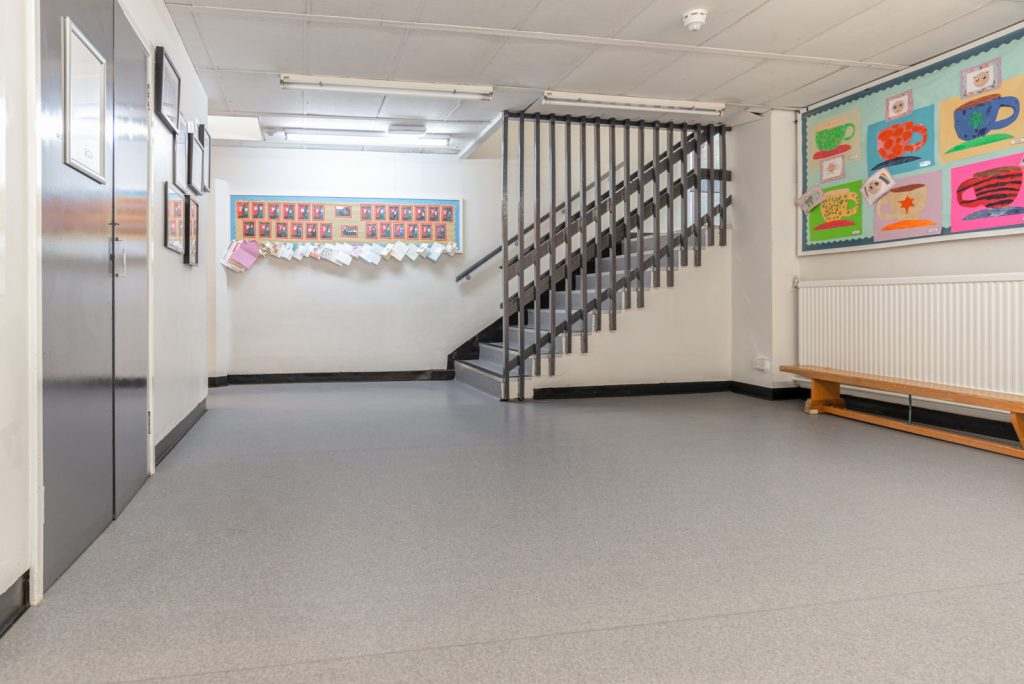 St Columba's School_Gerflor-008
